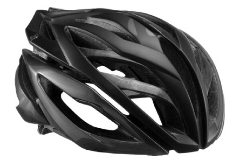 Bontrager Oracle Road Bike Helmet