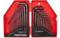 TEKTON 25253 Hex Key Wrench Set