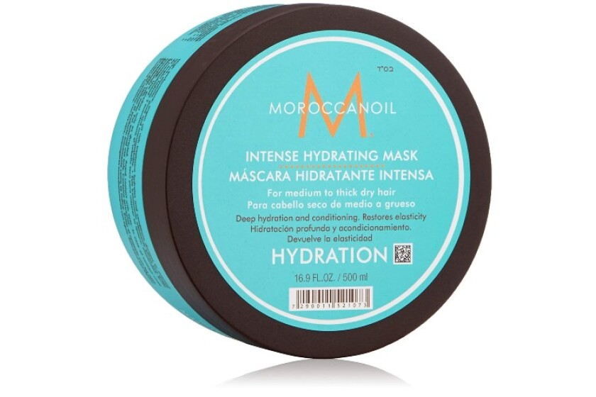 best Moroccanoil Intense Hydrating Hair Treatment Mask