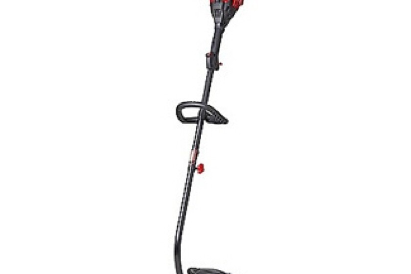 Craftsman 29cc 4-Cycle WeedWacker Straight Shaft Gas Trimmer