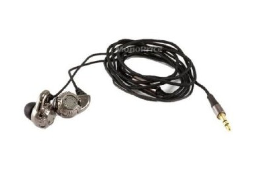 Monoprice 8320 Enhanced Bass Hi-Fi Noise Isolating Earphones