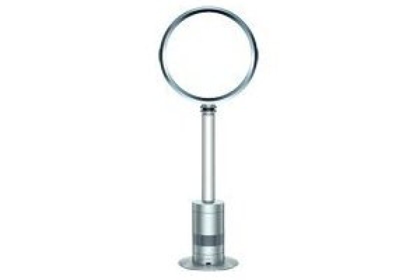 Dyson AM03 Silver Bladeless Pedestal Fan
