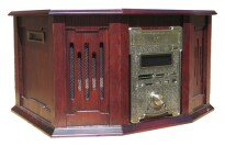 nMediaPC HTPC 8000B Computer Case