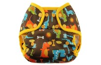 best Blueberry Diapers One Size Deluxe Pocket Diaper