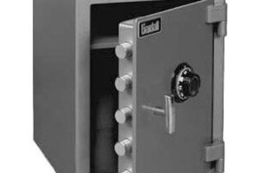 Gardall B Rated Cash Drawer Safe B2818