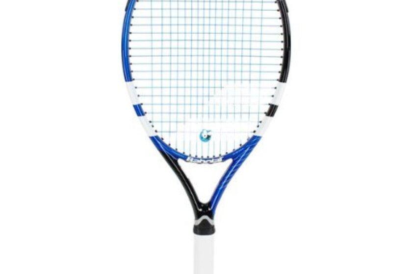 Babolat 2013 Drive Max 110 Tennis Racquet