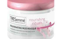 Tresemme Nourishing Rituals Rejuvenating Mud Masque
