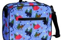 Wildkin Camping Original Lunch Bag