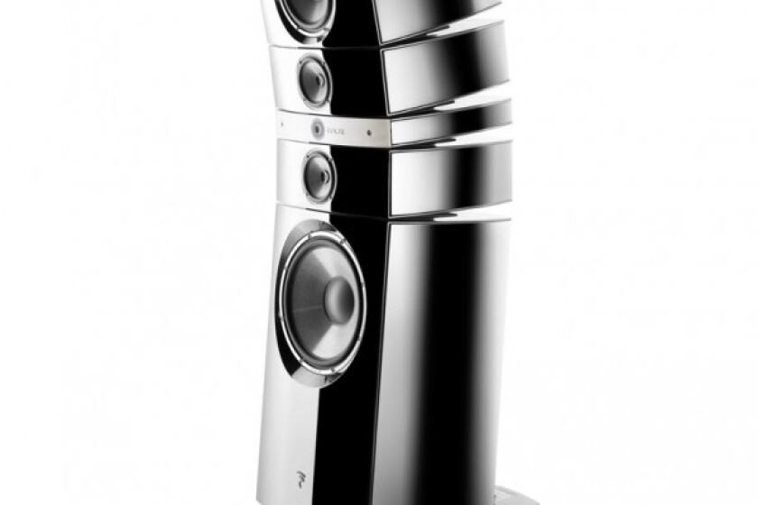 Focal Grande Utopia EM Floor Standing Speakers