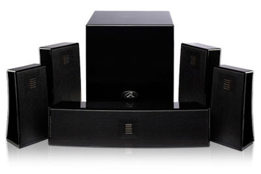 MartinLogan Motion 5.1-7.1 Surround Speaker System