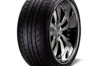 Kumho Ecsta SPT KU31 High Performance Tire