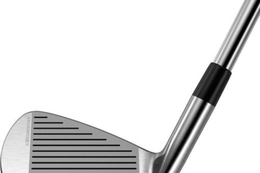 Nike Men's VRS Covert 2.0 Forged Golf Irons Set