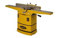 Powermatic 54HH, 6 Inch Jointer with Helical Cutterhead, #1791317K