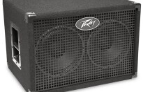 Peavey Headliner 210 Bass Cabinet, 800 Watts (8 Ohms)
