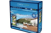 MistyMate 16031 Cool Patio Deluxe Outdoor Mist System