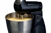Brentwood 5-Speed Stand Mixer