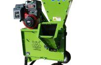"""Yardbeast 2050RX - 305cc 3"""" Wood Chipper Shredder"""