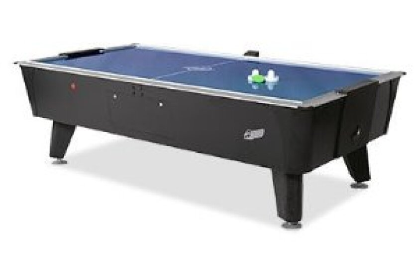Valley-Dynamo 8 Ft. Pro Style Air Hockey Table