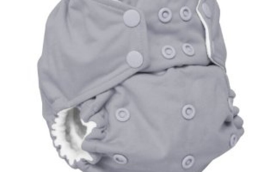 Rumparooz Reusable Cloth Pocket Diaper