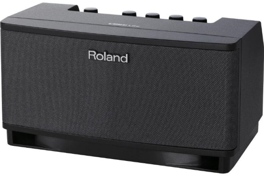 Roland Cube Lite Guitar Amplifier