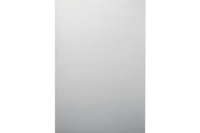 """GE GCG1580RSS Profile 15"""" Stainless Steel Built-In Trash Compactor"""
