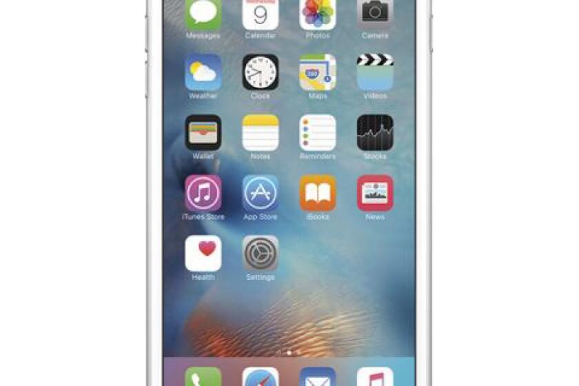 iPhone 6s Plus - Sprint