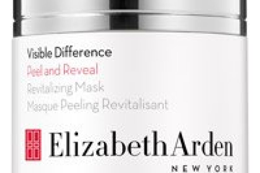 Elizabeth Arden Visible Difference Peel
