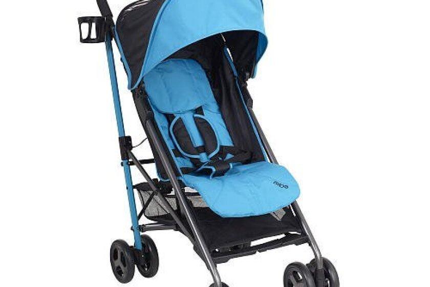 Babies R Us Zobo Lightweight Stroller