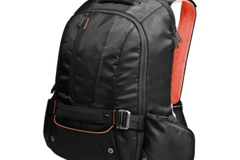 Everki Beacon Laptop Backpack w/Gaming Console Sleeve