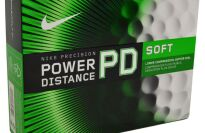 Nike Mens Power Distance Soft Golf Balls 2011