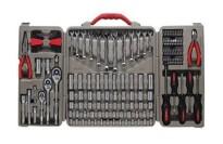 Crescent Cooper Hand Tools Multi-Purpose Tools CTK148MP 148 Piece Professional Tool Set