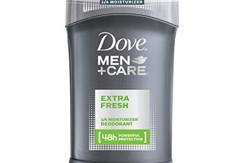 Dove Men's Care Extra Fresh Deodorant Stick