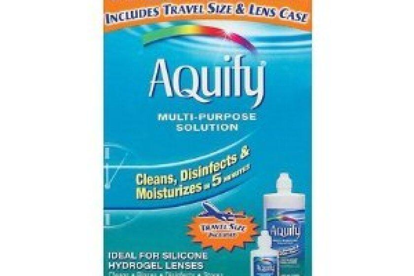 Aquify Multi-Purpose Solution