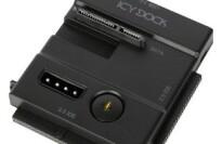 Icy Dock EZ-Adapter MB981U3N-1SA Drive Dock
