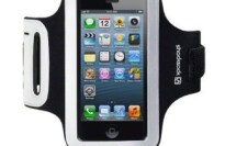 iPhone 5 Shocksock Reflective Sports Armband