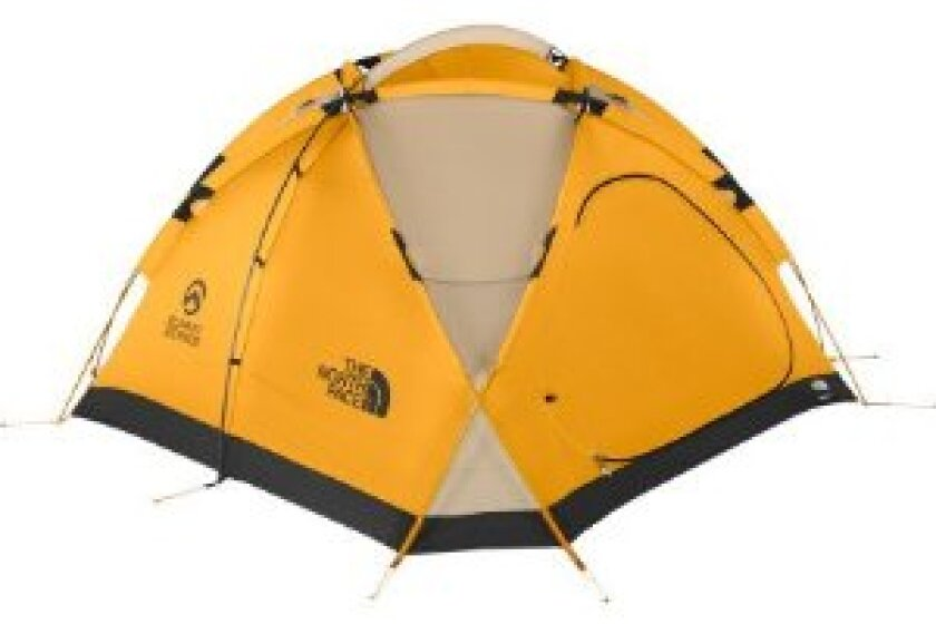 The North Face Bastion 4 Expedition Tent