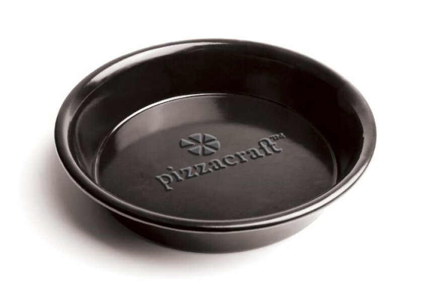 Pizzacraft Non-Stick Deep Dish Pan