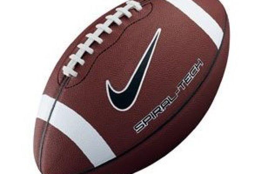 Nike Spiral Tech Composite Football NFHS