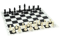 Chess USA Elite Tournament Combination Set