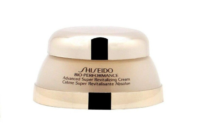 best Shiseido Bio-Performance Advanced Super Revitalizing Cream