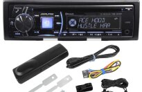 Alpine CDE-147BT Car CD/MP3 Player