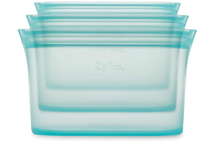 best Zip Top Food Storage Container