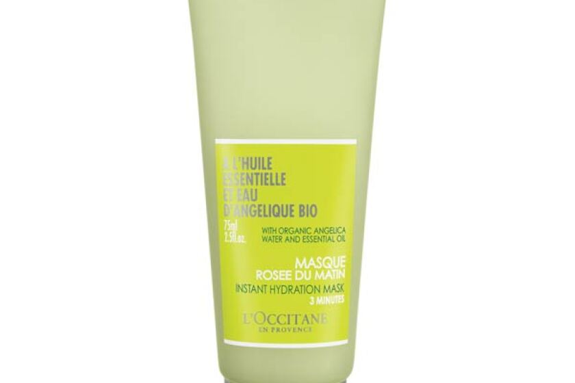 L'Occitane en Provence Angelica Hydration Mask