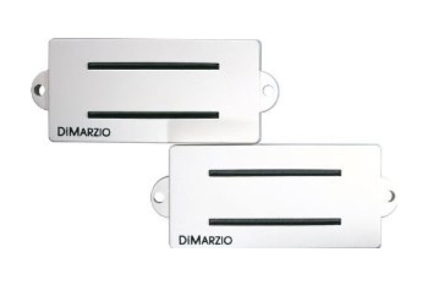 DiMarzio DP127 Split P Replacement Pickup
