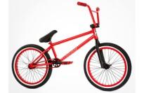 Fit Benny Signature Flatland BMX Bike