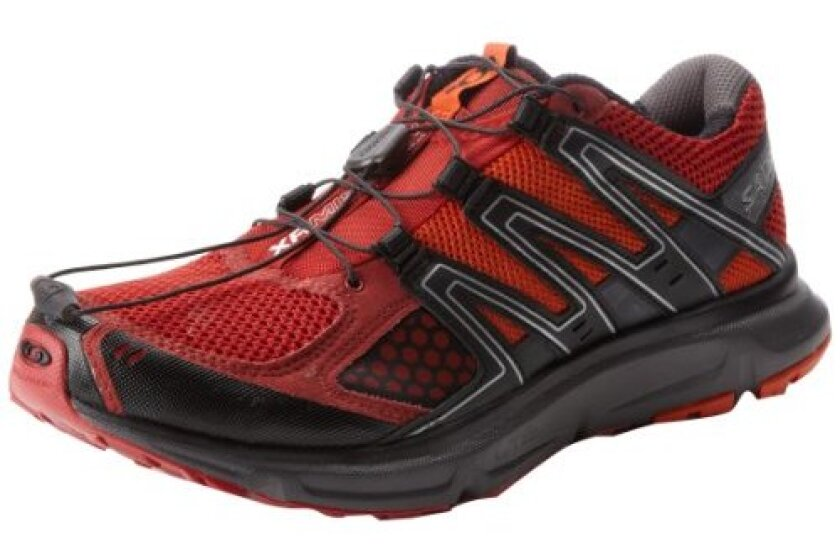 Salomon Men's XR Mission Trail Running Shoe