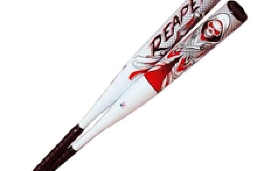 Rip-It Reaper 2012 Softball Bat