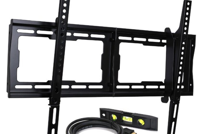 VideoSecu Tilt TV Wall Mount MF608B
