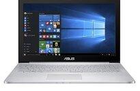 ASUS ZenBook Pro UX501VW Ultrabook