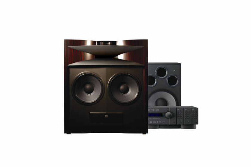 JBL Synthesis Everest Home Theater Speakers